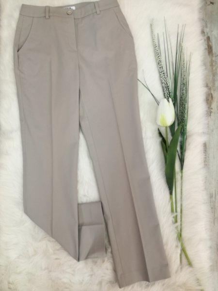 Дамски панталон  Aland в бежово